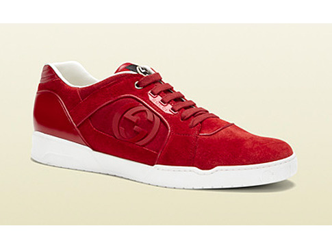 slideshow_std_h_Light-red-suede-lace-up-sneaker-Gucci-
