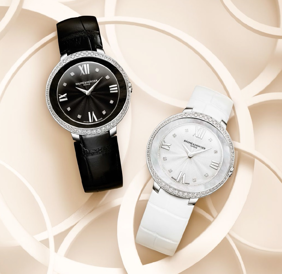 Promeese Collection | Baume & Mercier