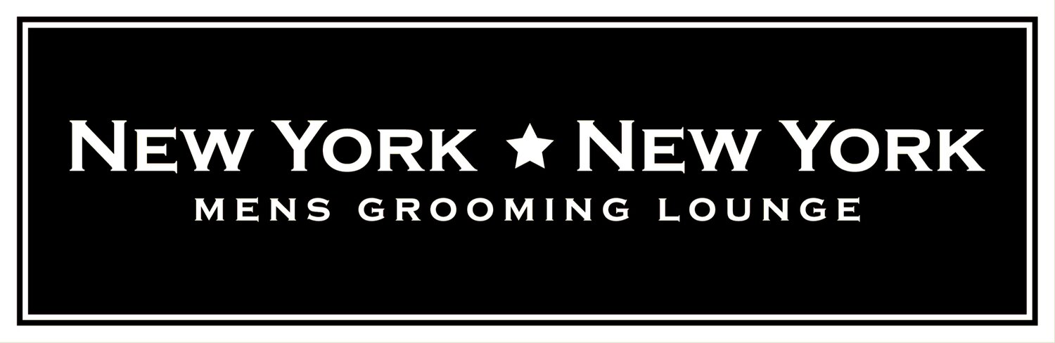 New York New York Mens Grooming Lounge