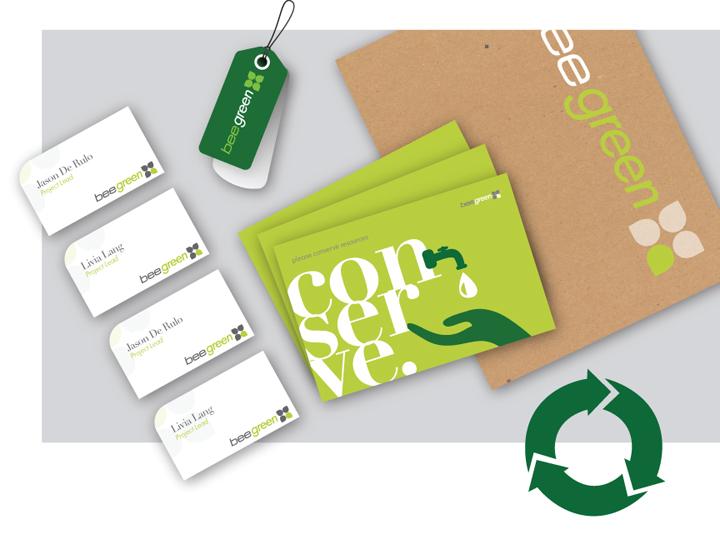 Green Inititiative Alberto Ramirez