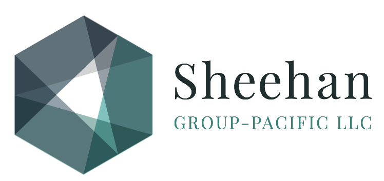 SHEEHAN GROUP-PACIFIC LLC