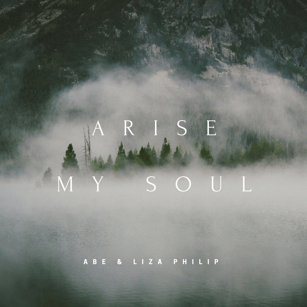"Arise My Soul    Songs of love and wonder that turn our eyes to our Triune God, the kindness of our Savior and our longing for home.  The opening song, ""I Have Been Baptized Into Christ,"" was inspired by the baptism of our children and Romans 6 which tells who we truly are: buried and risen with Christ to walk in newness of life! ""Holy Spirit of God,"" is a hymn inspired by the Nicene Creed and Scripture on the Third Person of the Trinity. ""Jesus Ever Prays for Me"" revels in the wonder and comfort of knowing that at this very moment our Savior intercedes personally for all who belong to Him. Near the close of the album, ""There is a Place,"" (one of our favorite hymns) reminds us that our true home is waiting for us."