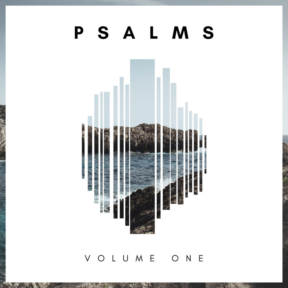 Psalms (Volume 1)    Our first offering of Psalm settings (with many more to come, Lord willing!). The album begins and ends with the first and last Psalm. Psalm 1 celebrates the blessing of a life centered on God's word. The rest of the songs explore the brilliant and heartfelt writing of the Psalmists: A call to worship. Thankfulness for the Lord's deliverance. Songs of trust. A royal coronation (pointing to Jesus) from Psalm 24. A plea for help. A heartfelt song of confession and prayer for guidance from Psalm 139. The album concludes with Psalm 87 and 150 which connect us with our longing for a better world. A better day is coming.