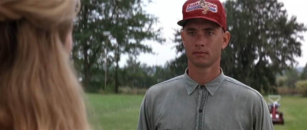 Forest - Gump
