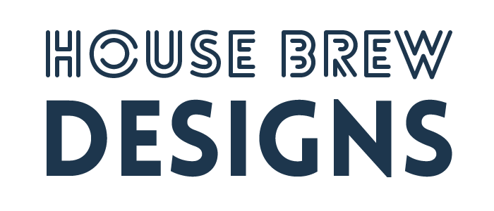 house brew designs