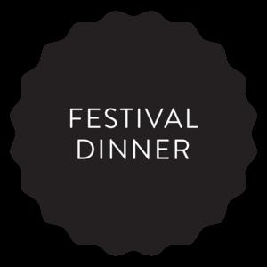 Festival Dinner