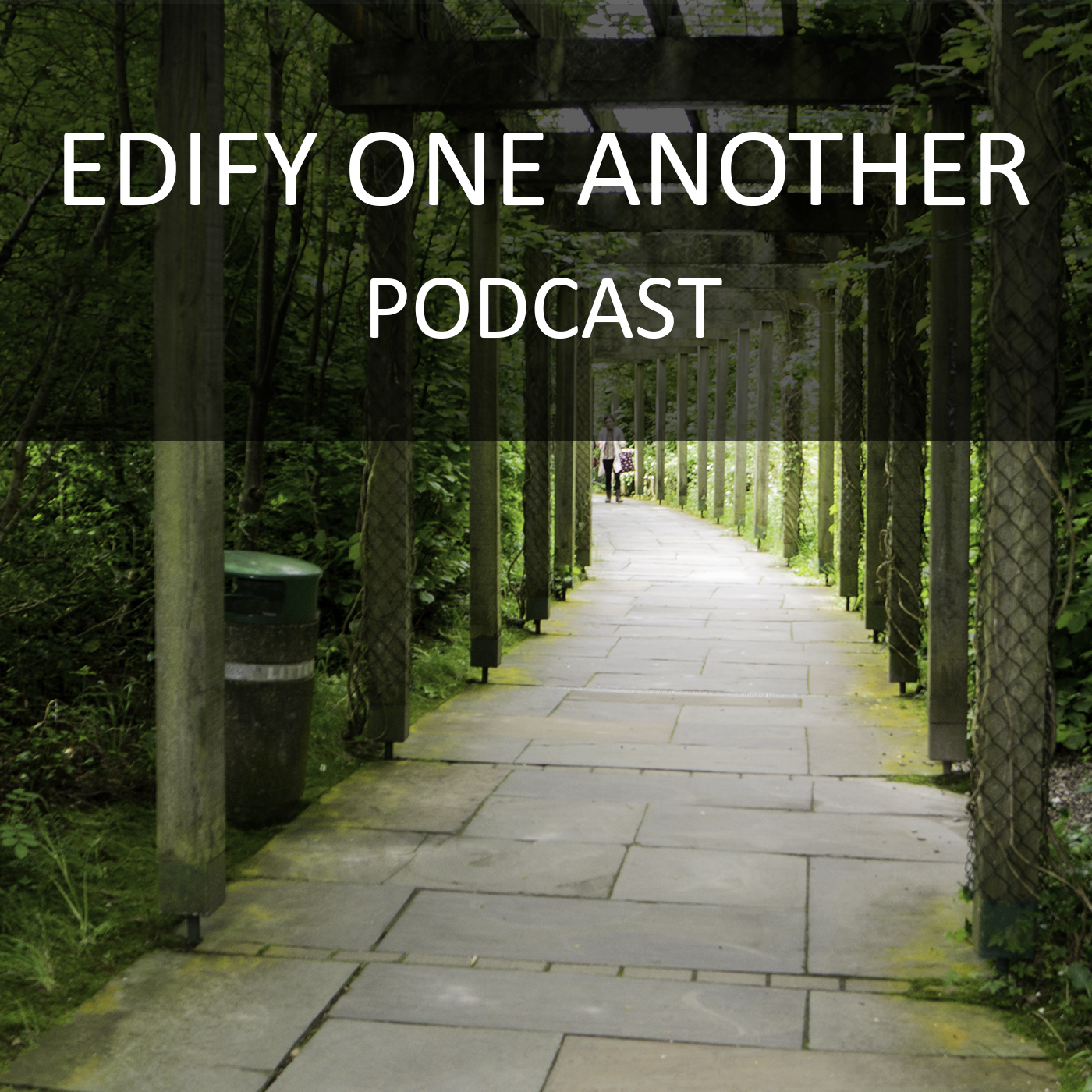 Edify One Another