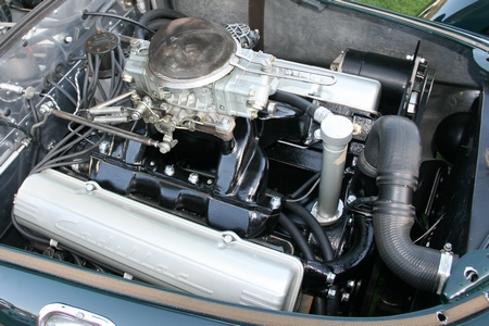 19 Cadillac Engine Tuning Tips — The Allard Register