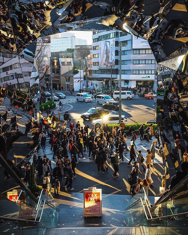 Tokyo vibes #japan #megacity #fujifilm #gundam #mirrors #harujuku #shibuya #goldengai #shinjuku #daikanyama #akihabara