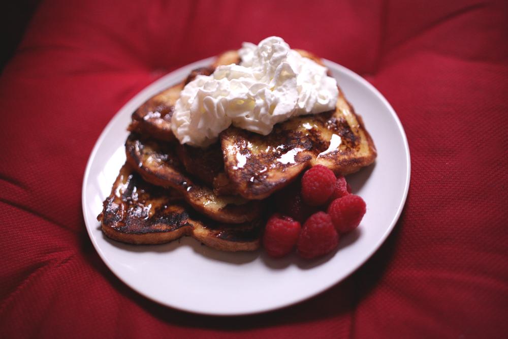 Grandma's French Toast