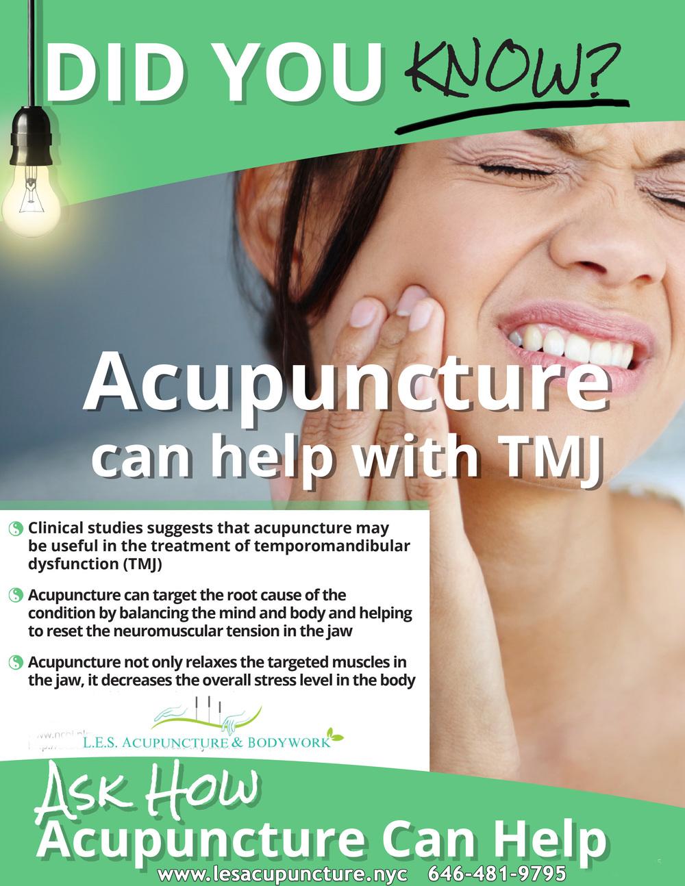Acupuncture Jacksonville Fl