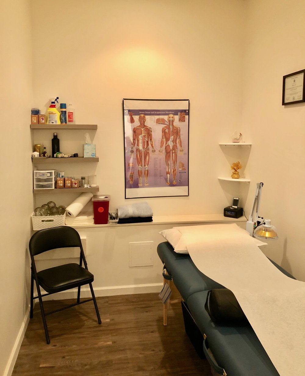 acupuncture nyc for fertility, acunpuncturist pain relief chelsea ny