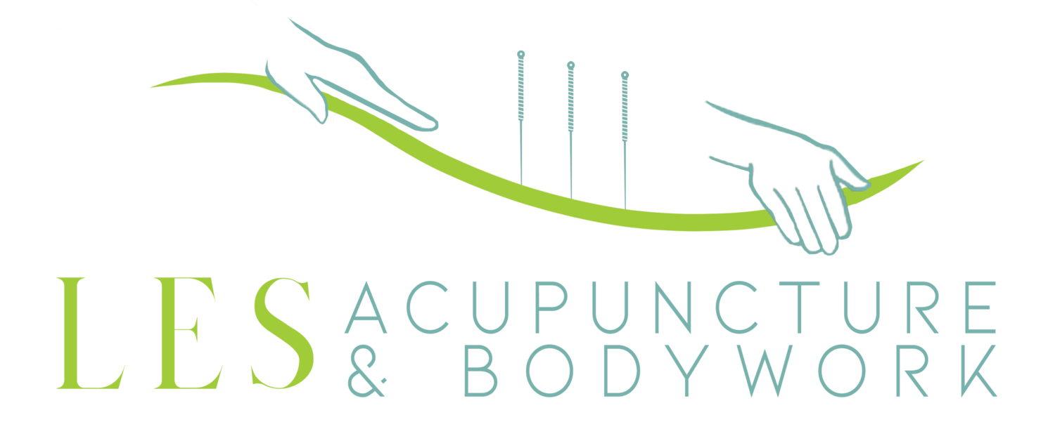 L.E.S. Acupuncture NYC. New York City, Flatiron