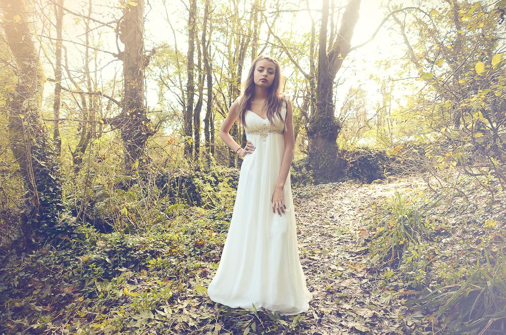 forest wedding ideas