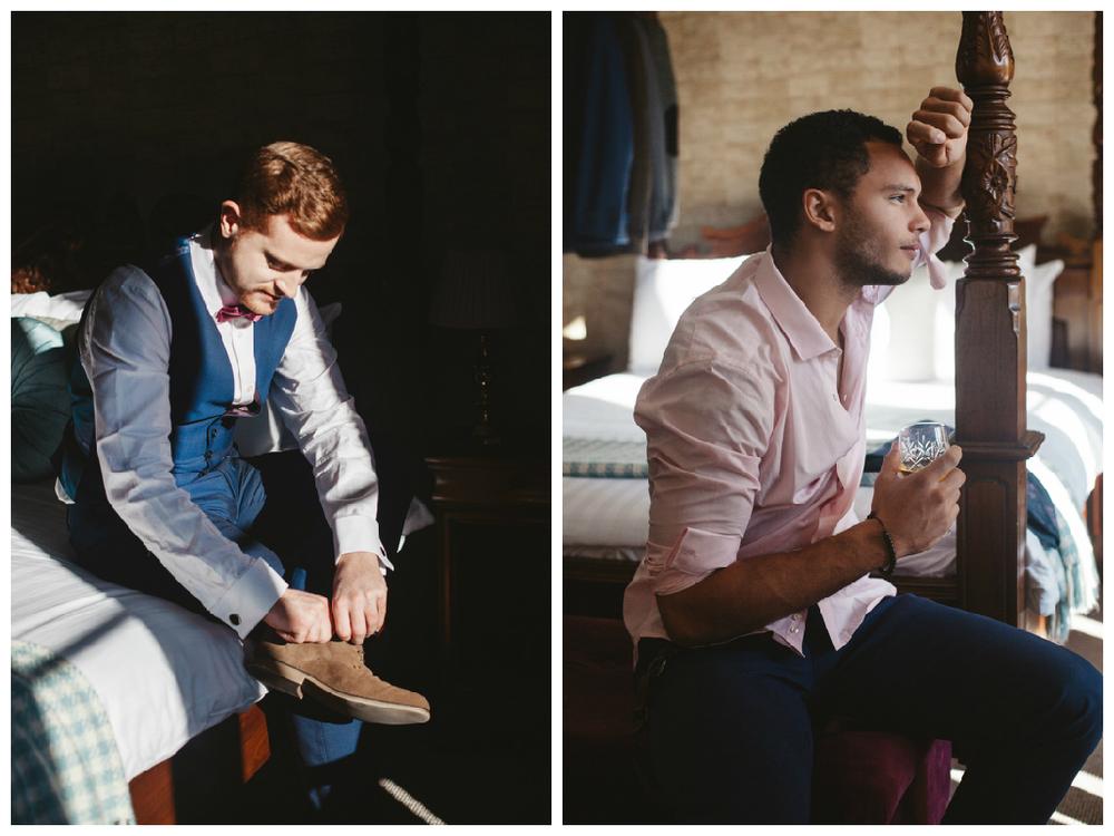 male wedding fashion