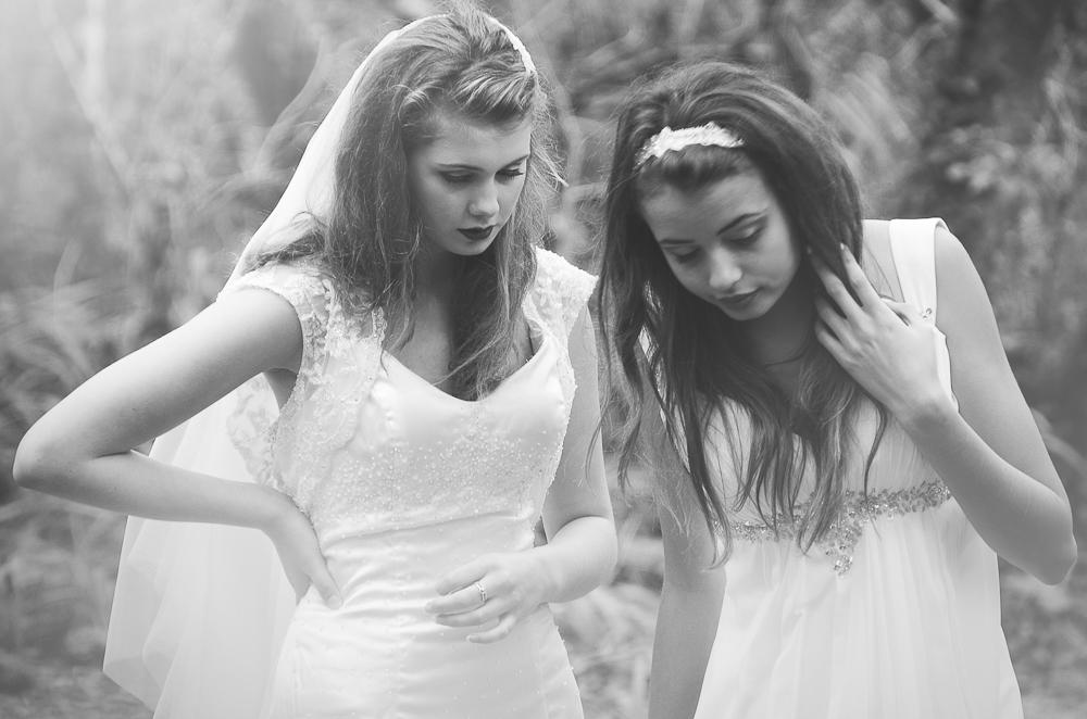 woodland brides