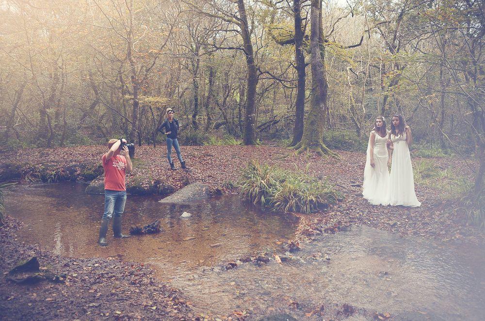 life of a cornish wedding planner