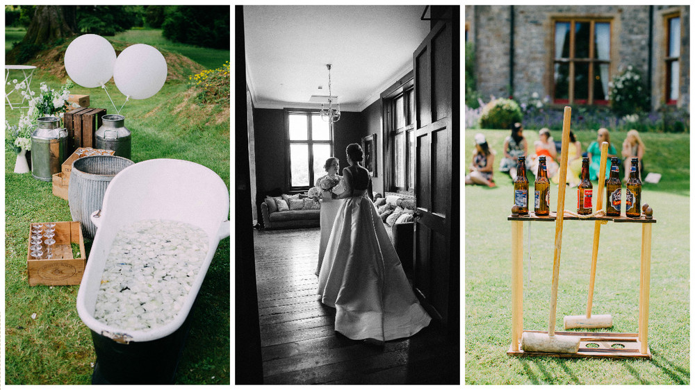 devon wedding planner