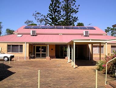 Worship Centre
