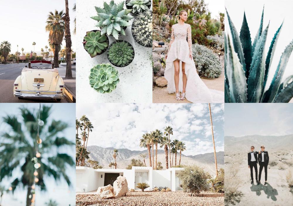 Palm Springs .....