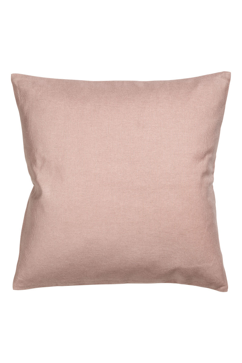 Soft Blush Cushion I $7.50ea I Qty 4