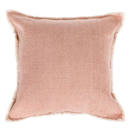 Muted Clay Cushion | $10 | Qty 6