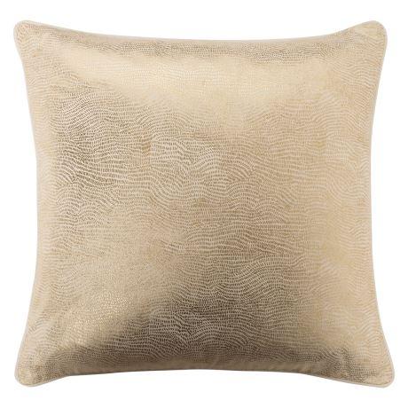 Gold Cushion I $7.50 ea I Qty 6