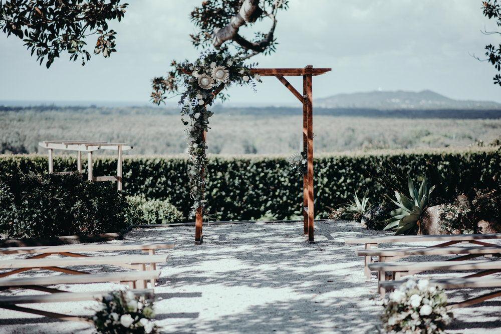 Florals - Alstonville Florist | Photo - Ivy Road Photography