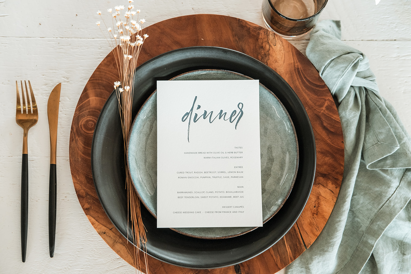 Our Table Setting Styling Tips And Hire Options The Wedding Shed Hire Style