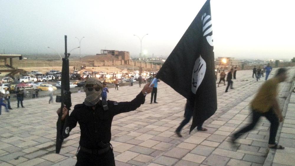 #1 Jihadist killings
