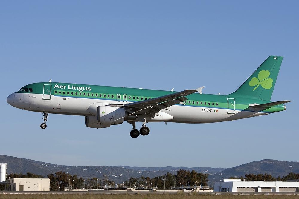 #3 Aer Lingus takeover