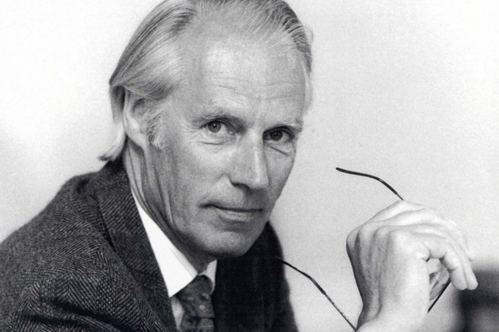 Sir George Martin, Producer with The Beatles