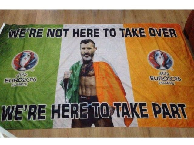 Cred: Balls.ie  http://www.balls.ie/football/ireland-euro-2016-flags/334296