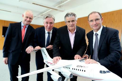 credit: Irish Independent http://www.independent.ie/sport/irish-fans-booking-flights-to-euro-2016-can-benefit-from-the-fais-latest-sponsorship-deal-34543038.html