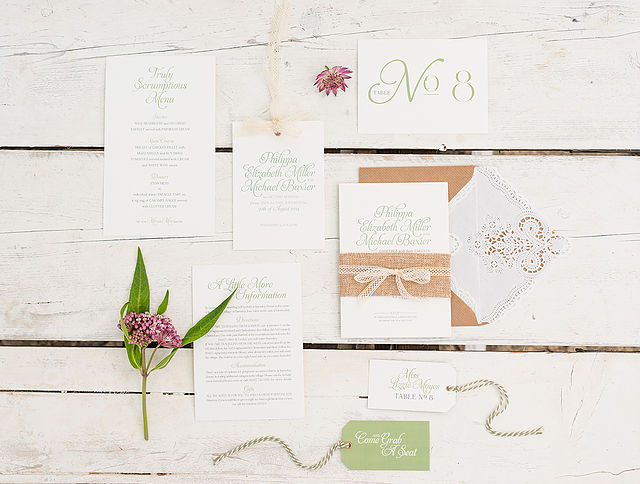 Oyster&Pearl Design - Award-winning graphic designer Casey Blackmore is responsible for creating our branding, brochures and website. Her main thing is beautiful (and we mean beautiful) wedding stationary, if you are a bride-to-be please check her out.www.oysterandpearldesign.co.uk