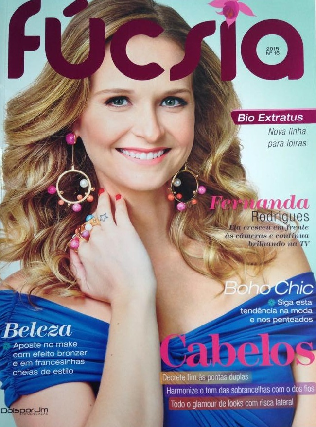 Fernanda Rodrigues usa Body Amabilis.