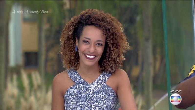 Aline Prado usa body Amabilis