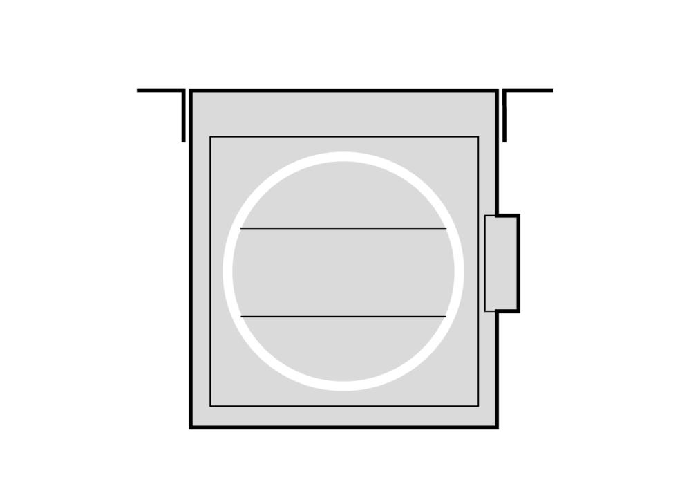 SS601 - Circular
