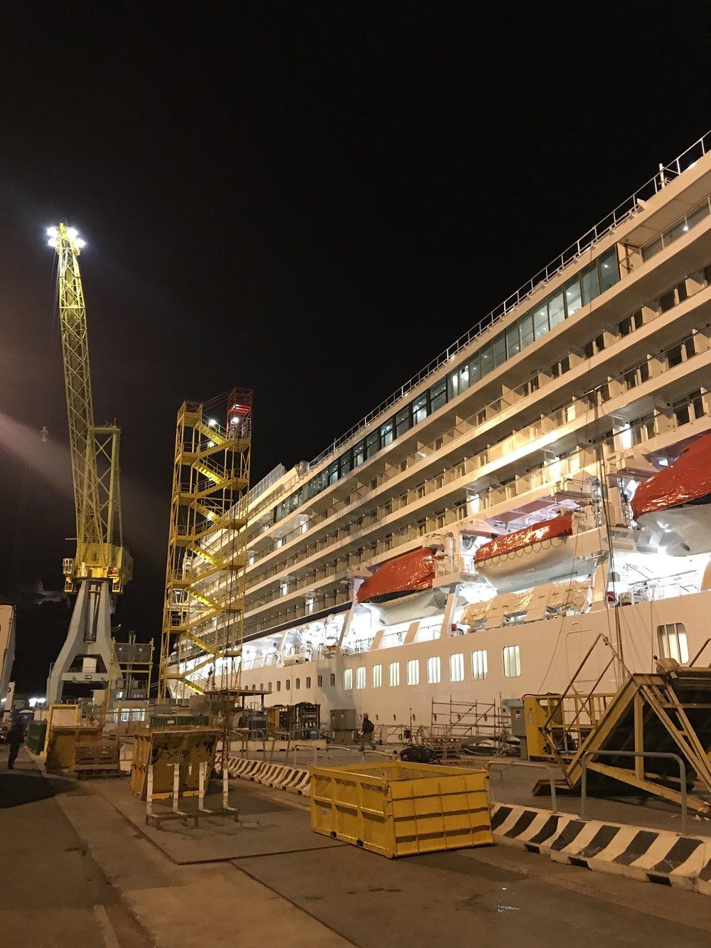 VC Jupiter ohare-djafer-Ancona-fincantieri
