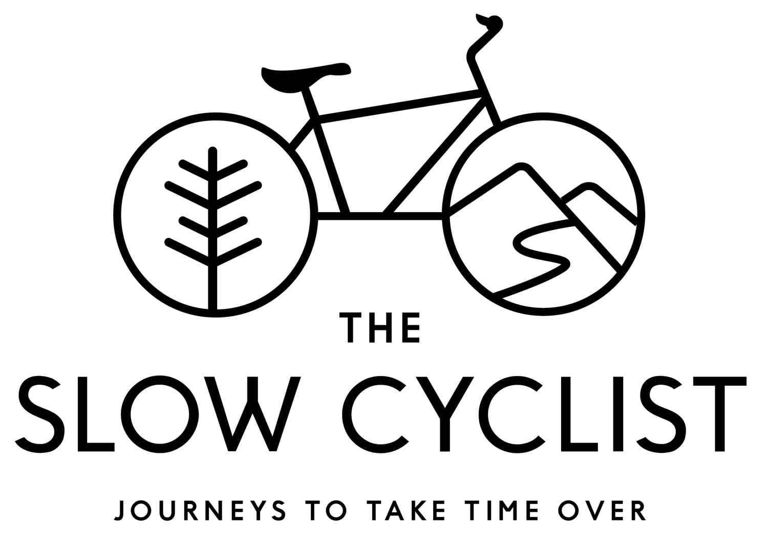 The Slow Cyclist