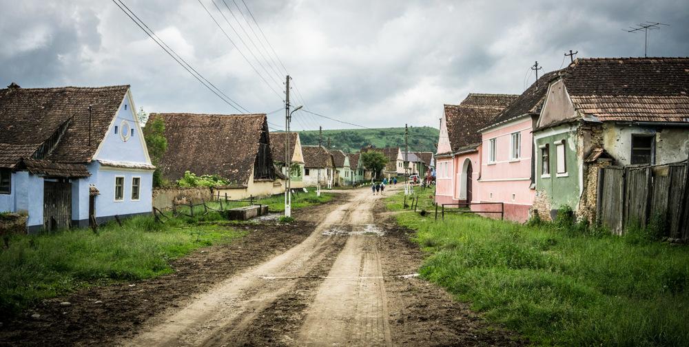 Daia, Transylvania