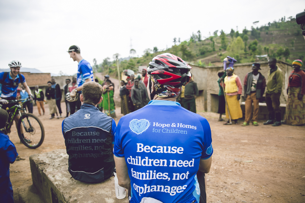 RIDE RWANDA  - 8-16 September 2018 - £4,180 per person (incl. flights & fundraising target)Join us for an extraordinary cycling adventure in the'Land of a Thousand Hills' and the chance to see foryourself how your support is transforming lives.