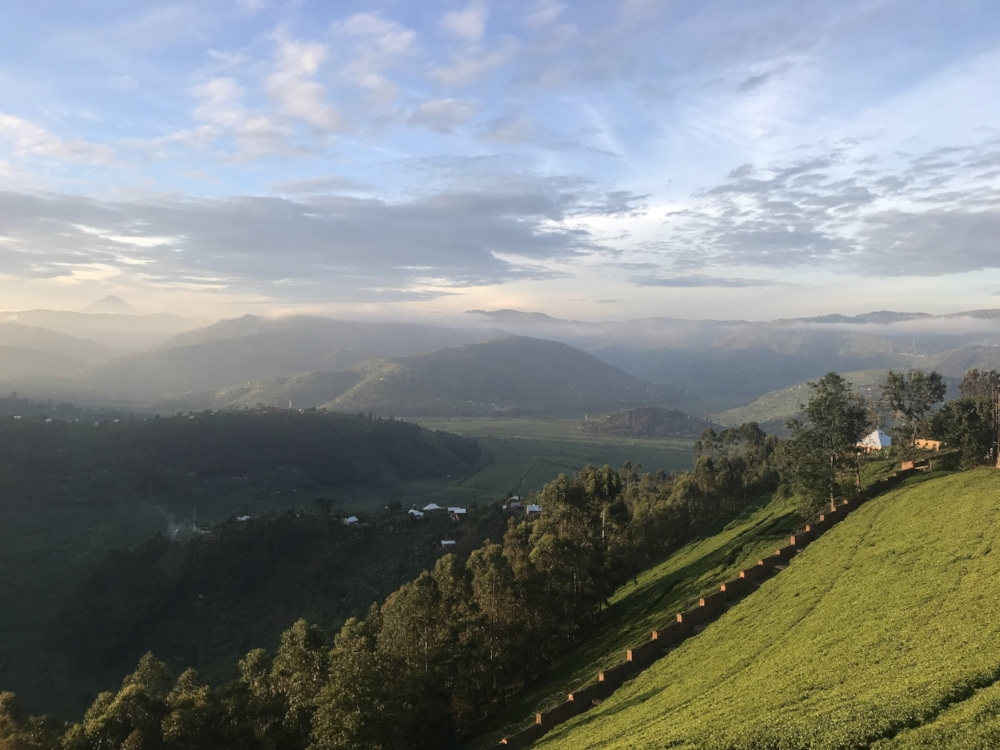 RWANDA - Explore a mountainous,landlocked gemin the most fertile corner of Africa.