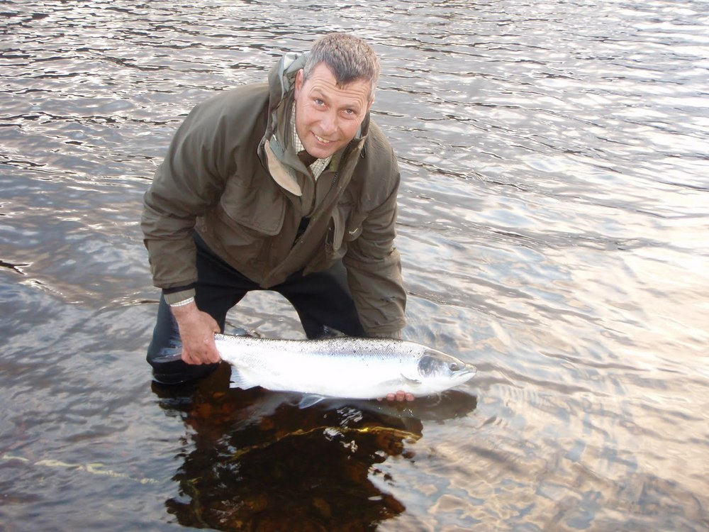 salmon fishing scotland, river tay, Colin Mcfadyen, dunkeld, perthshire, holiday lets, springer salmon, tay opening day.jpg