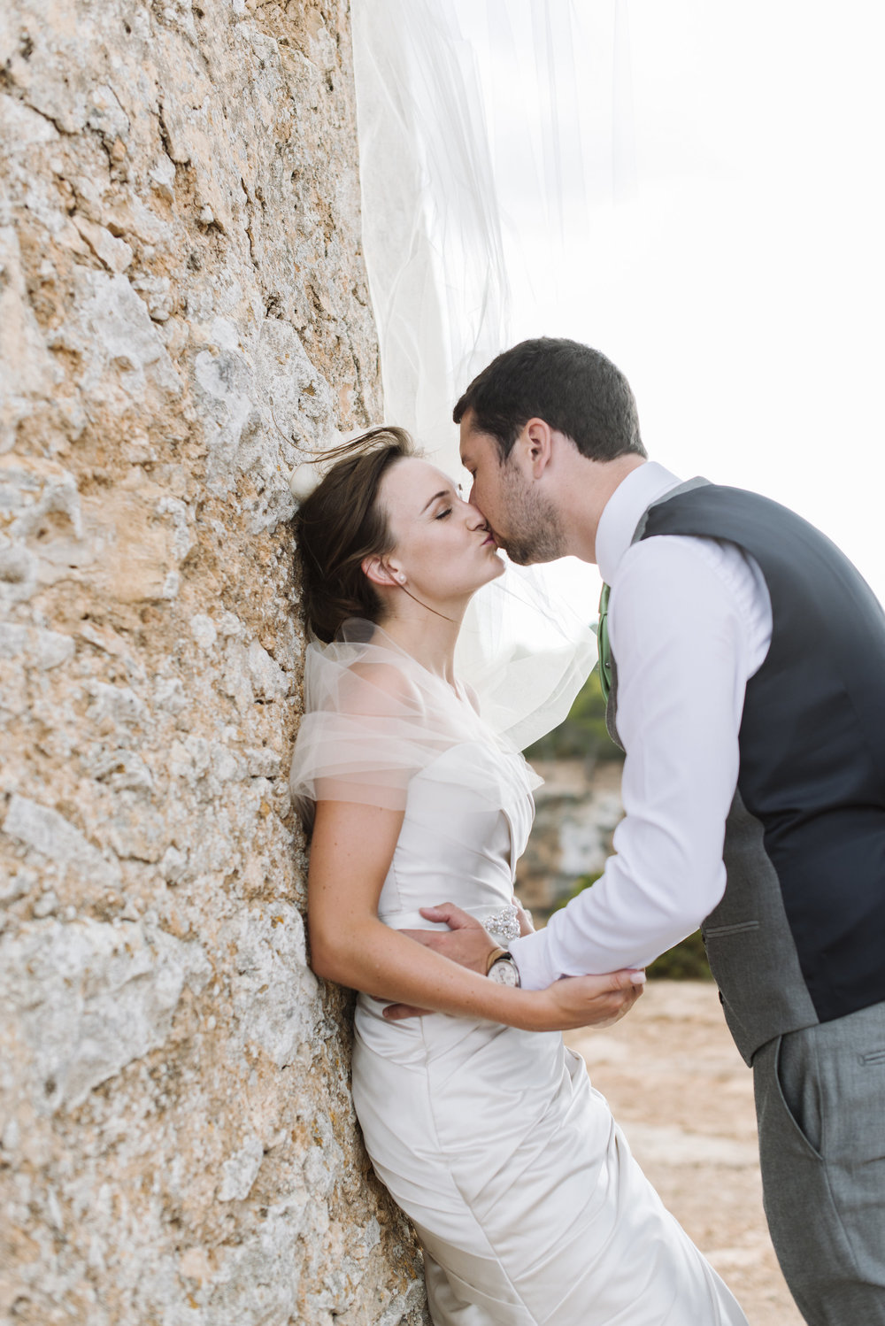 Wedding Mallorca - Hair & Makeup Ibiza