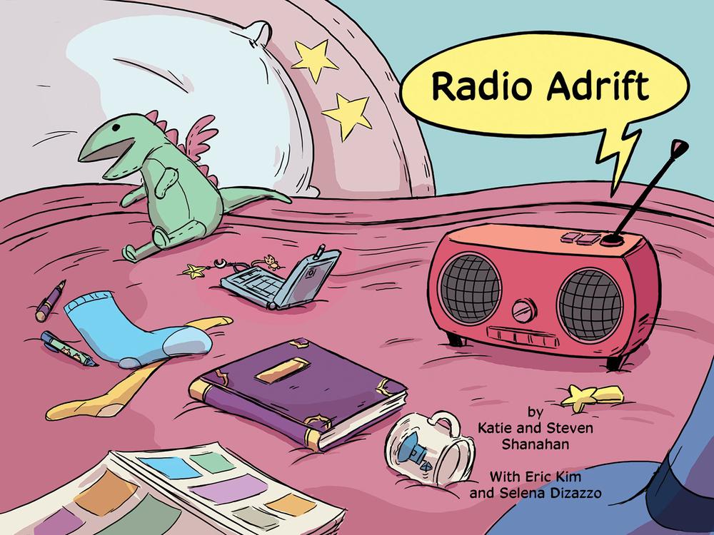 Radio Adrift