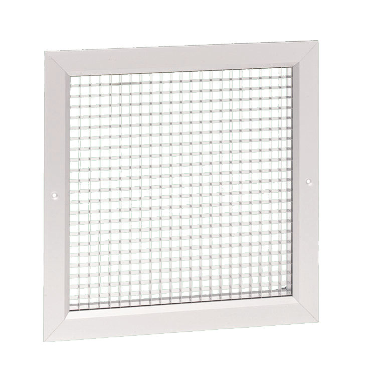 Egg Crate Grille Diffusers : Egg crate grille ec — air diffusion