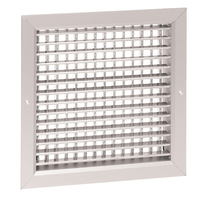 Double Deflection Grille : Double deflection grille dd — air diffusion