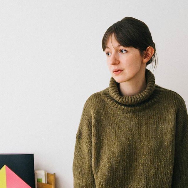 New blog post talking to the excellent Sally Rooney! Link in bio 🌟photo credit: Jonny L. Davies