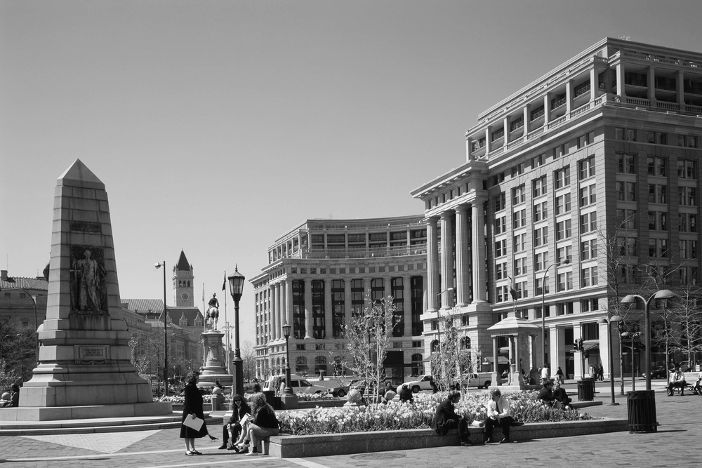 Market Square | Washington, DC